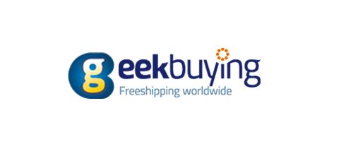 Geekbuying - Mas que Drones