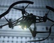 Parrot lanza 13 nuevos drones para operar en todos los terrenos