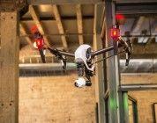 El 48% de los drones de Estados Unidos pertenece a DJI