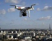 La FAA está considerando un cambio en el registro de los drones
