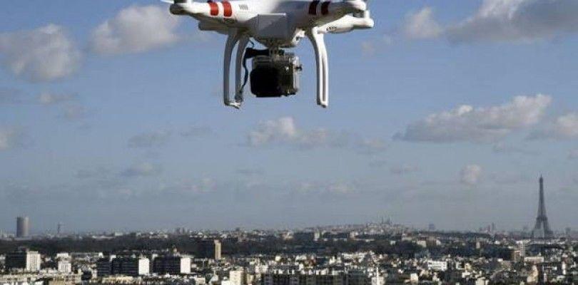 La NASA y Verizon controlarán los drones en los Estados Unidos