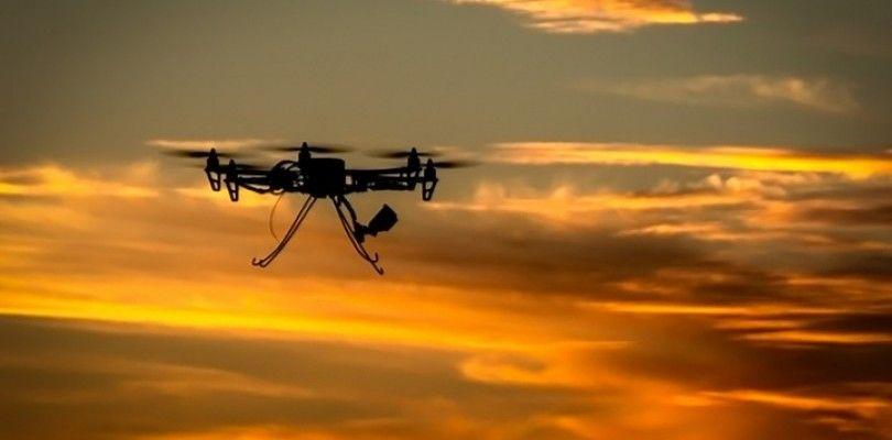 Escuelas de pilotos de drones