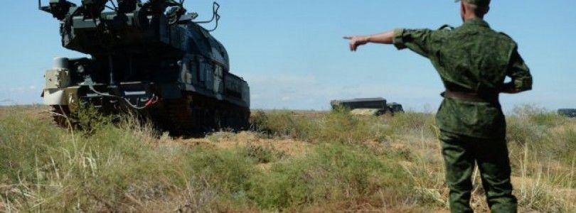 Rusia desarrolla un arma de microondas para derribar los UAV
