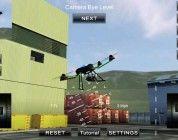¿Quieres aprender a volar un dron? QuadcopterFX te enseña desde tu teléfono