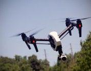 DJI intenta patentar un robusto protocolo de transmisión que mejorará la experiencia con los drones