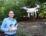 Brendan Schulman, importante abogado de drones, pasa a formar parte de DJI