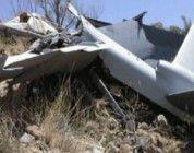 Pakistan afirma que ha derribado un dron espía indio dentro de sus fronteras