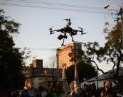 Sudáfrica abre las puertas a los drones para uso particular y amplia el marco comercial
