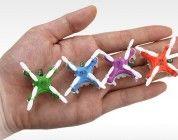 10 drones que caben en el bolsillo