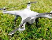 Los drones serán usados para mantener las distancias entre humanos y animales en la India