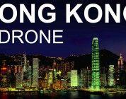 Los mejores planos de Hong Kong grabados con modelos DJI