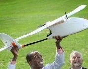 Transportadas diversas muestras de sangre en dron con éxito