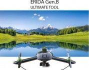 Atlas Erida, un nuevo proyecto de filmación que busca financiación
