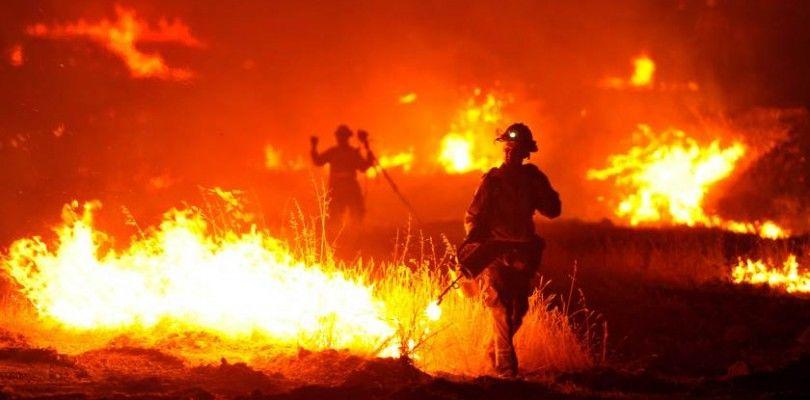 El MIT y Olin Collegue trabajan para crear un dron para la lucha contra el fuego