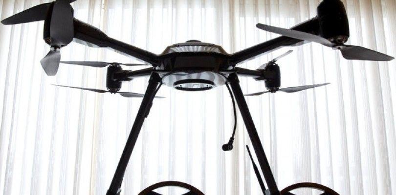 El alquiler de drones podría ser un importante negocio en el futuro