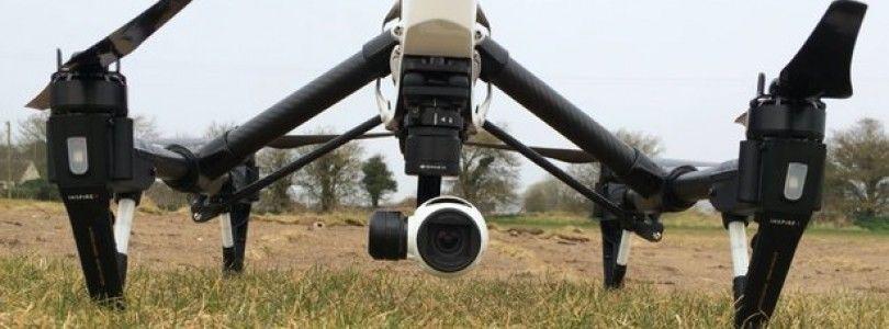 Soaring Sky: Una empresa americana que invierte su tiempo en enseñar los beneficios de los drones