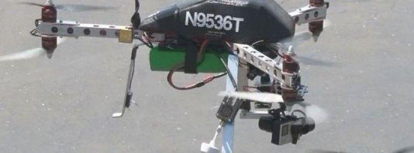 Los pilotos podrán ir a la cárcel por volar donde no deben en Los Ángeles