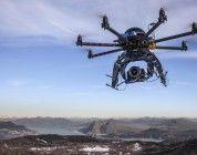 Detenido agresor sexual con un dron con cámara