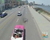 Cuba comienza a abrir el cielo a los pilotos de drones locales