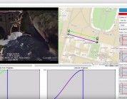 Horus, un software libre para la planificación interactiva de la filmación con dron