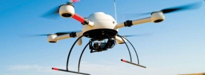 El aeropuerto de Denver inicia un nuevo grupo para controlar y perseguir a los pilotos que usen sus drones cerca