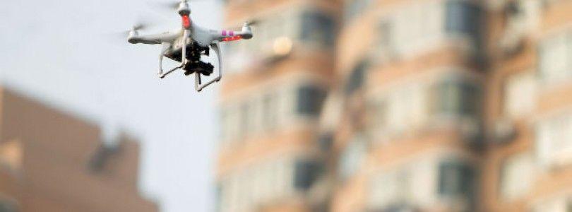 Se necesitan mas operadores y drones en el Nepal