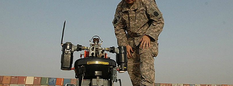 El ejercito americano experimenta con enjambres de drones con ArduPilot