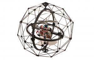 dron gimball 1
