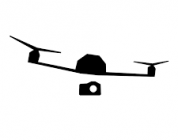"""Primer dron Paraguayo """"Taguato'i"""""""
