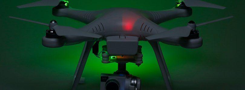 4 drones para pasar el verano