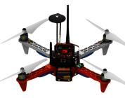Elre Copter, el primer dron con Ubuntu y aplicaciones