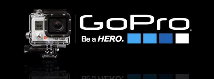 GoPro anuncia que lanzará su propio dron