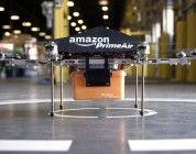 ¿Entrega con dron en 30 minutos? Amazon asegura que pronto será posible