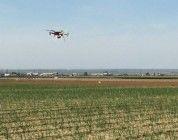 Los drones en la agricultura serán uno de los mayores negocios en los próximos años