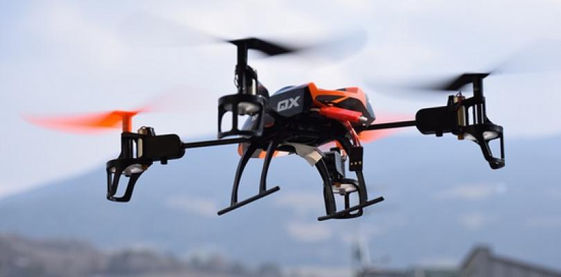 5 maneras de hacer dinero con tu dron