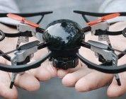 Micro Dron 3.0, nano dron con cámara y gimbal que es capaz de hacer streaming
