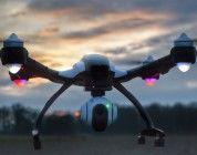 Yuneec Q500 Typhoon, un dron profesional que hace frente a muchos otros