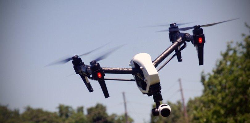Alta de escuela de pilotos de drones