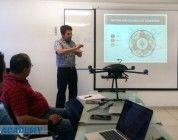 México podría convertirse en la capital de los drones de latino américa