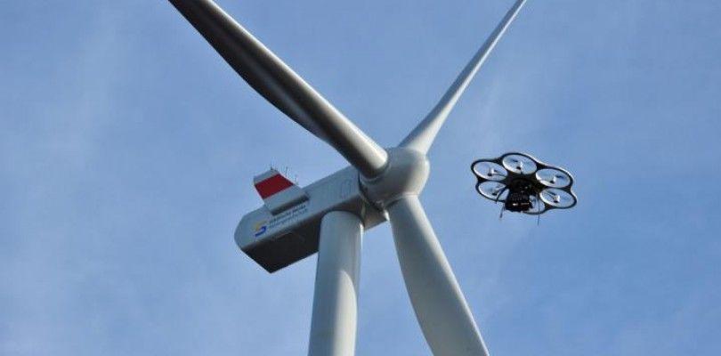 ¿Tienes una empresa relacionada con los drones? Ahora puedes darte de alta en nuestra web