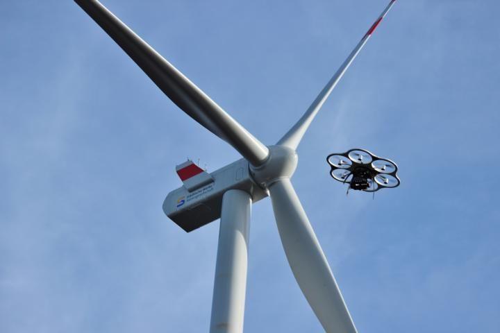 dron-aire