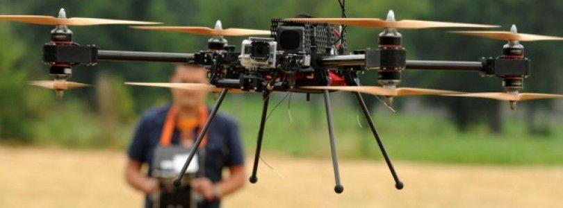 El proyecto en el que Google (y otras empresas) quieren cubrir el cielo de drones de reparto