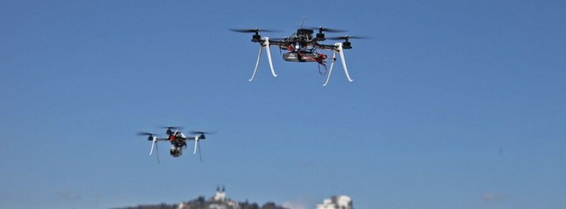 ¿Como debería ser la regulación de los drones en España?