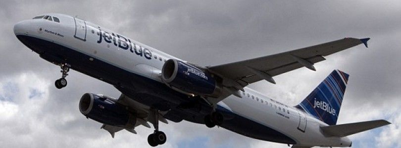 Dos compañías aéreas avisan a la torre de control de la presencia de un dron siendo volado cerca del aeropuerto JFK