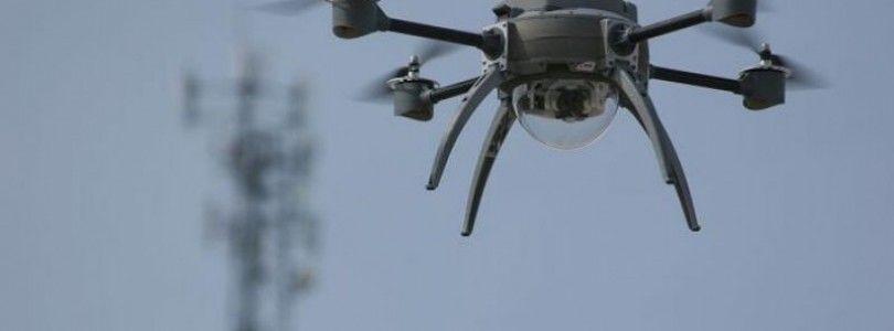 Eslovaquia prohibe los drones para la entrega de productos