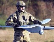 El ejercito de la India interesado en la compra de 600 mini-UAVs
