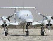 La empresa israelí Aeronautics vende su dron mas grande a México