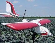 La Universidad de Kansas junto con PrecisionHawk desarrollan una aplicación UAS para predecir la producción del maiz