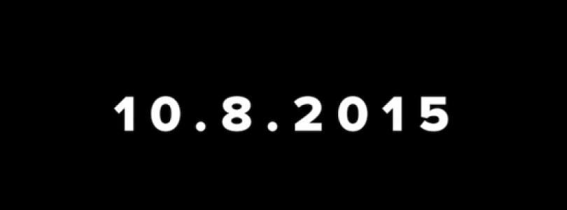 El 8 de Octubre DJI podría presentar un nuevo gimbal e incluso el DJI Inspire 2