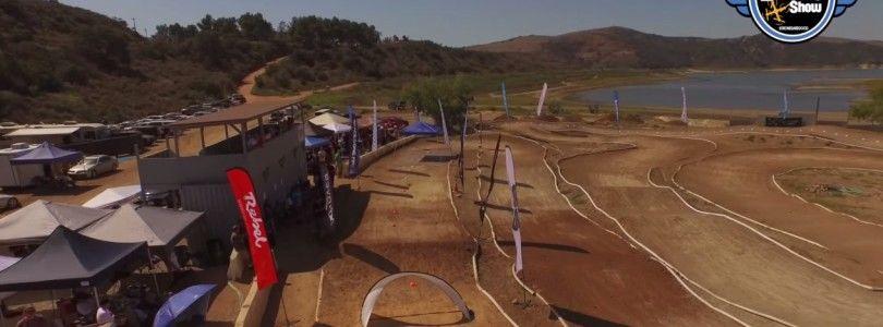 That Drone Show nos muestra la carrera de drones de la California Cup